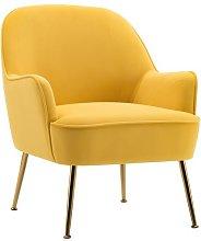 Windbrook Armchair Canora Grey Upholstery Colour: