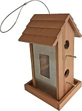 Windhager Country Bird House - 1 Pc.
