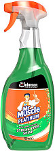 Window and Glass Cleaner 750ml Trigger spray