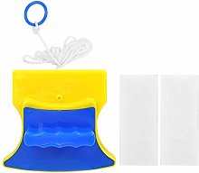 Window Brush - Window Cleaner, Double Sided