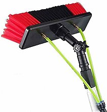 Window Clean Carbon Fiber Telescopic Rod,Cleaning