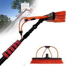 Window Cleaning Brush Equipment 3.6-11M Window