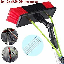 Window Cleaning Brush Equipment, Window Cleaner