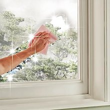 Window Cleaning Cloths 2 Pack by Coopers of