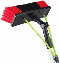 Window Cleaning Pole/Water Fed Telescopic