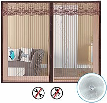 Window Mosquito Net,Magnetic Anti Mosquito Bug