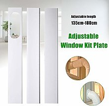 Window Plate Kit, Portable Air Conditioner