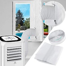 Window Seal for Portable Air Conditioner And