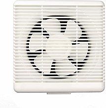 Window Ventilators 12 Inch Ventilation Fan Silent