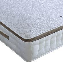 Windsor 3000 Pocket Sprung Pillow Top Mattress