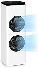 Windsurfer 3-in-1 Air Cooler 534 m³ / h 8h Timer