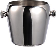 Wine Cooler Champagne Cooler Stainless Steel