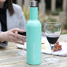 Wine Cooler Insulated Stainless Steel Wine Bottle