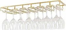Wine Glass Rack Under Cabinet Stemware Rack