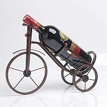 Wine Rack Creative Bicycle Metal Wine Cabinet