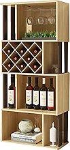 Wine racks MEIDUO Floor-standing Wine Cooler Home