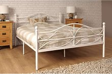 Wing Bed Frame Marlow Home Co.