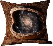 Winkey 45 * 45CM Pillow Case,Hawking Commemorate