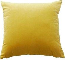 Winkey Pillow Case, 45X45cm Velvet Pillow Sofa