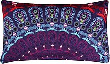 Winkey Pillowcase, 30cm*50cm Bohemia Rectangle