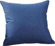 Winkey Square Pillowcase, 50*50cm Simple Fashion