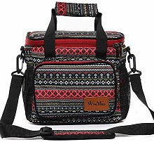 Winmax 6.2L Leakproof Cooler Bag Insulated Lunch