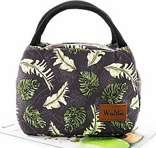 Winmax Cooler Bag Insulated Lunch Bag Bento Bag