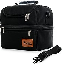 Winmax Insulated Cool Bag, Men Lunch Bags, Adults