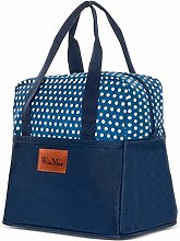 Winmax Insulated Lunch Bag Large Capacity Lunch