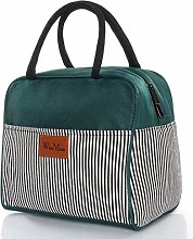 Winmax Insulated Lunch Bag Lunch Box Cooler Bag
