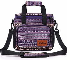Winmax Insulated Lunch Bag, Reusable Lunch Box