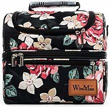 Winmax Lunch Bag 12L Large Cooler Bag Picnic Bag
