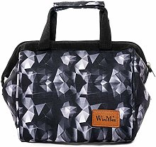 Winmax Lunch Bag - Insulated Cooler Bag, Lunch