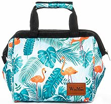 Winmax Lunch Bag Insulated, Cooler Bag, Reusable