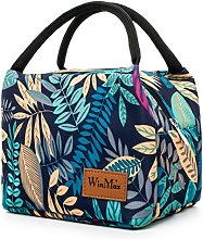 Winmax Lunch Cooler Bag, Small Insulated Lunch Box