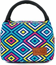 Winmax Reusable Cool Lunch Bag Thermal Insulation
