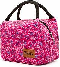 Winmax Reusable Cooler Bag Leakproof Lunch Bag
