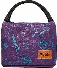 Winmax Reusable Cooler Bag Lunch Bag Leakproof