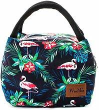 winmax Reusable Lunch Bag Leakproof Cooler Bag