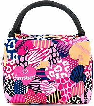 Winmax Waterproof Lunch Bag Polyester Insulated
