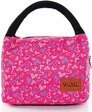 Winmax Women Lunch Bag, Small Cool Bag, Ladies