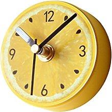 WINOMO Magnetic Fridge Clock Refrigerator Magnets