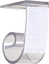 WINOMO Tablecloth Clips Table Cover Clamps Holder