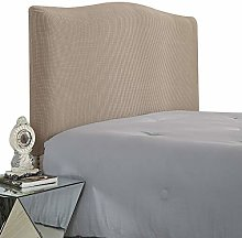 WINS Bed headboard cover protector slipcover for