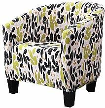 WINS Tub chair covers stretch tub club chair