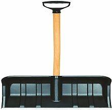 Winter Black Economical Snow Shovel - WE00357