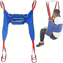 Winter Patient Lift Sling Medical Equipment for