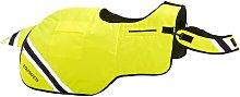 Winter Wrap Around Rug (Horse) (Yellow) -