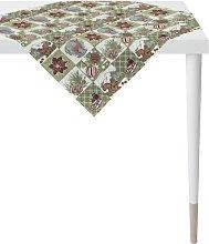 Winterwelt Table Topper Apelt
