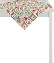 Winterwelt Tablecloth Apelt